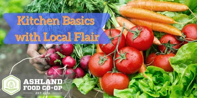 Kitchen Basics with Local Flair