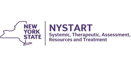 NY START Clinical Education Team (CET) | Understanding Trauma and I/DD tickets