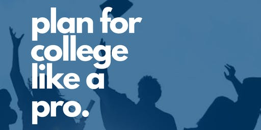 3 Steps To College Planning & Career Success - Partners For Achievement (3S)
