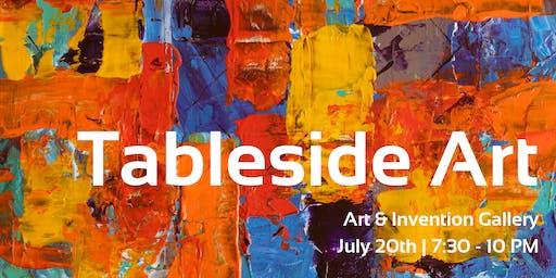 Tableside Art