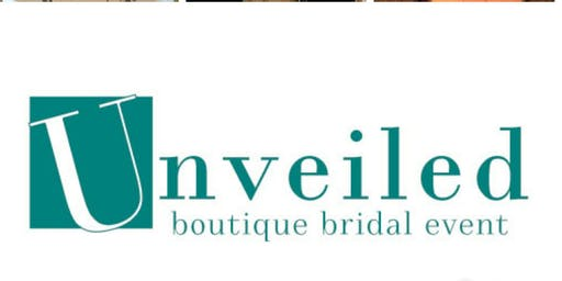 Unveiled Boutique Bridal Event