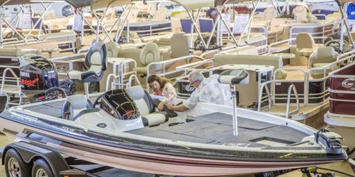 2019 Dallas Summer Boat Expo
