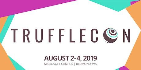 TruffleCon 2019 | Blockchain Developer Conference  tickets