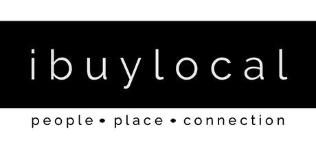 ibuylocal Community Meetup tickets