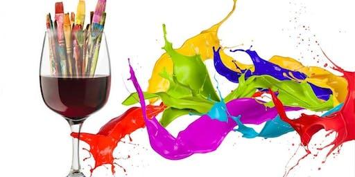 KWPP Paint & Sip