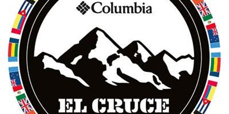 EL CRUCE COLUMBIA 2019 - PAGO 2 tickets