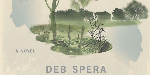 """Debut Fiction Author Appearance: Deb Spera, """"Call Your Daughter Home"""""""