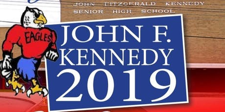 2019 JFK Alumni Weekend Gala tickets