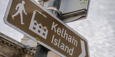 Connect Kelham tickets