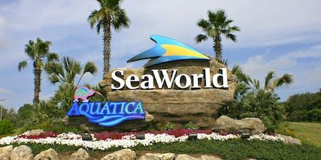JCBC Seaworld/Aquatica Trip  tickets
