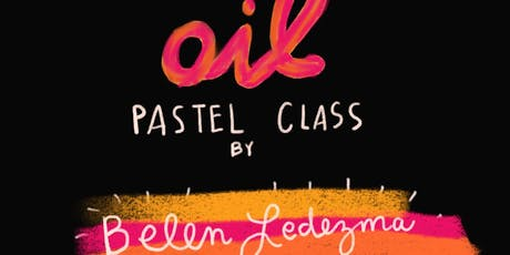 Oil Pastel Workshop tickets