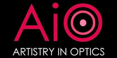 Artistry in Optics Vendor - Sacramento tickets