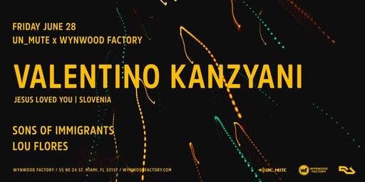 Valentino Kanzyani by Un_Mute