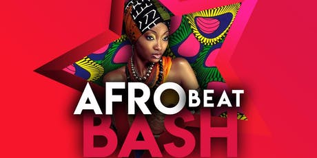 Afro-Caribbean Bash tickets