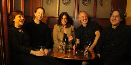 Jen Schaffer and the Shiners w/Clara Sanabras and Harvey Brough tickets