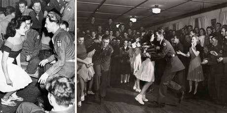 Veterans Day USO-Style Dance at the Presidio Officers' Club tickets