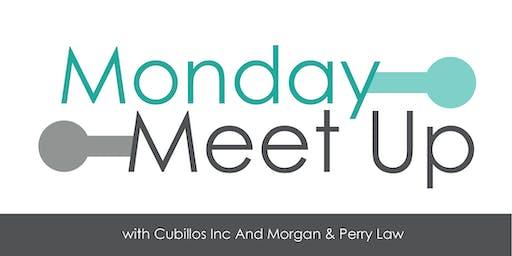 Monday Meet Up
