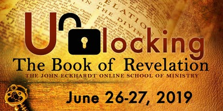 Unlocking the book of Revelation tickets