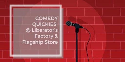 Comedy Quickies II