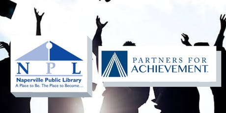 3 Steps To College Planning & Career Success - Nichols Library - Naperville (3S) tickets
