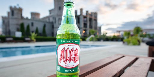 Ale-8-One Summer Celebration on the Rooftop @ The Kentucky Castle