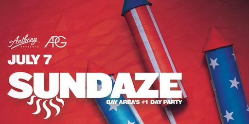 Sundaze Day Party