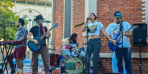 Santa Cruz Live: A Day of Music at the MAH