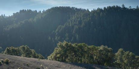 Bear Canyon Wildlands Sunset Hike 7-25-19 tickets