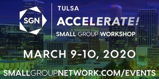 ACCELERATE! Tulsa