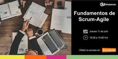 Fundamentos de Scrum / Agile