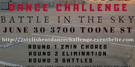 2Stylish Entertainment Dance Crew Challange tickets