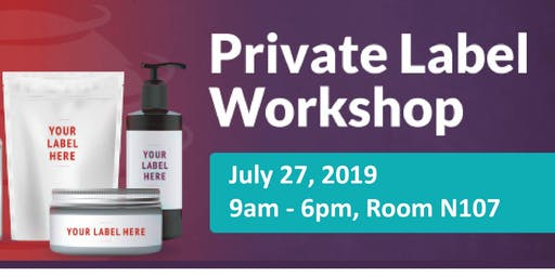SourceDirect at ASD Private Label Workshop