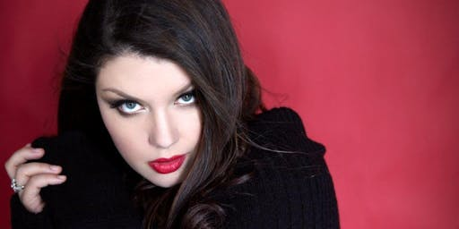 An evening with Jane Monheit at Old Whaler's Church