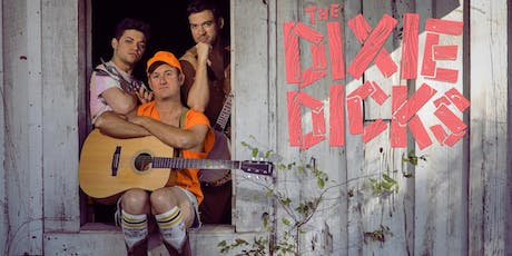 The Dixie Dicks at The Green Room tickets