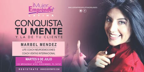 ME LATINA ORLANDO 'CC NETWORKING EVENT'/  JULY tickets