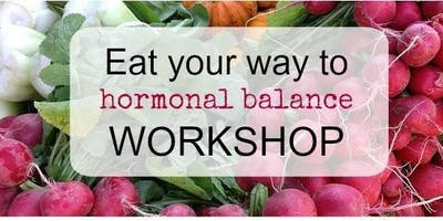 Eating for Hormone Balance