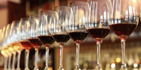 AUS vs NZ: A Wine Taste-Off  tickets