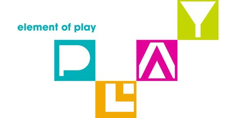 Element of Play® Open Workshop tickets