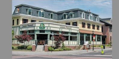 Grand Opening Mix & Mingle Social ~ GREEN PARROT ~ Bucks County PA ~ All Singles Welcome 190708 LMOD