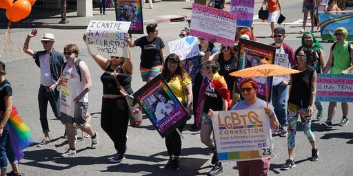 Best Practices for Reaching LGBTQ Youth & Seniors in Santa Rosa