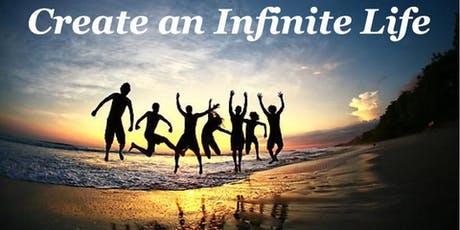 Create an INFINITE LIFE Wine & Wellness Networking event tickets
