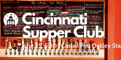 Cincinnati Supper Club