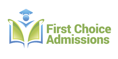College Admissions Workshop tickets