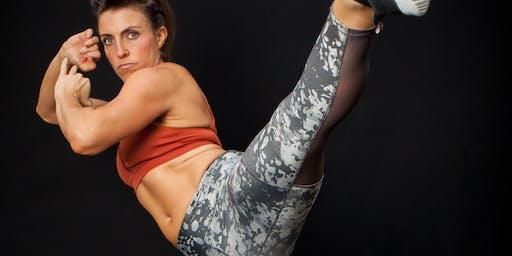 FREE Palango! Fitness Class @ Fabletics Cherry Creek