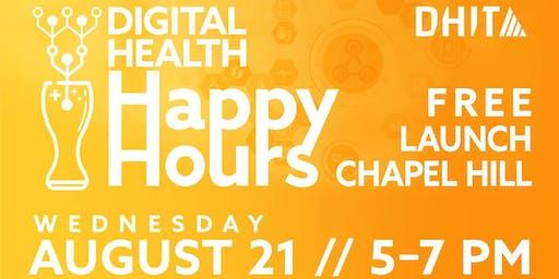 Digital Health Happy Hour - Chapel Hill