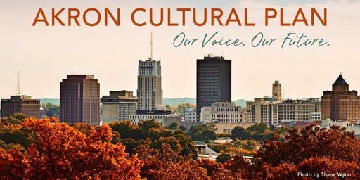 Access Akron: Cultural Plan Meet-Up