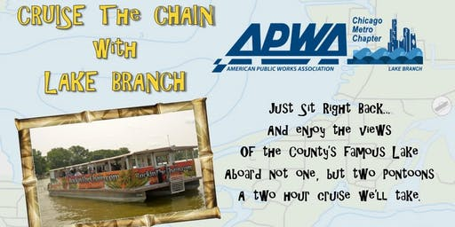 Cruise the Chain with Lake Branch