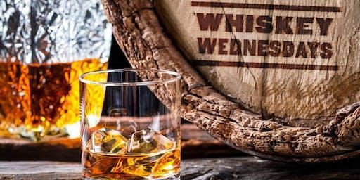 "Whiskey Wednesday: ""Bluegrass Region"" Tasting Class at Puckett's Columbia"