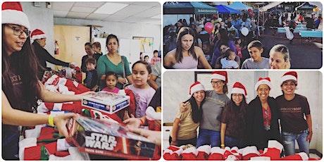 IVRS Christmas Luncheon- Volunteers Needed tickets