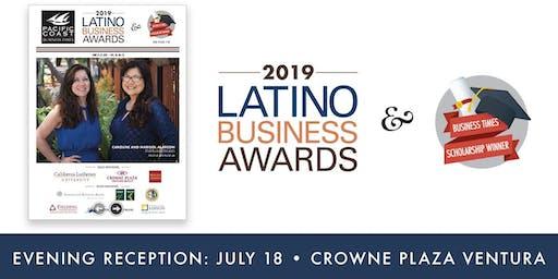 Latino Business Awards 2019